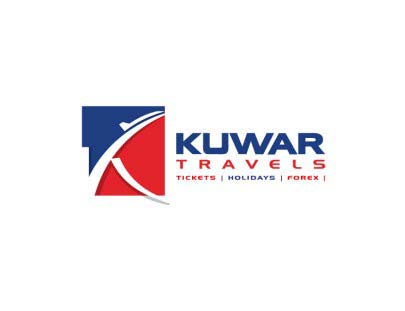 Kuwar Travels Logo