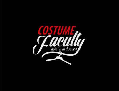 Costume Faculty Logo