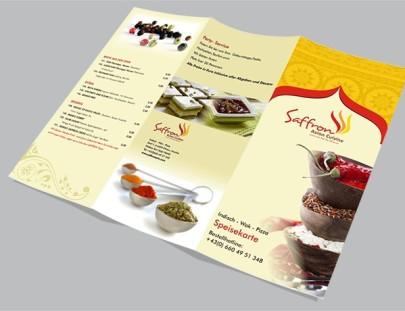 Saffron Asian Cuisine