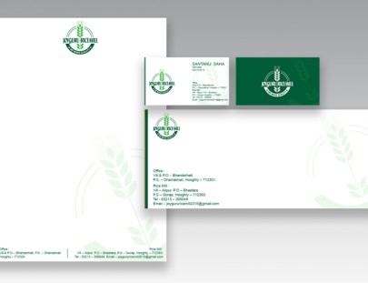 corporate identity design services
