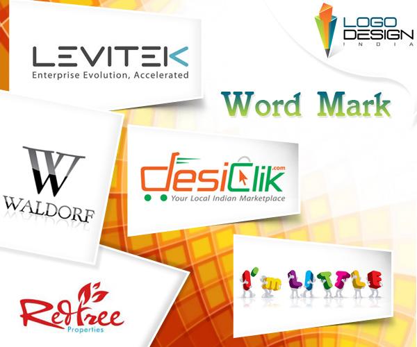 Designers of wordmark logos