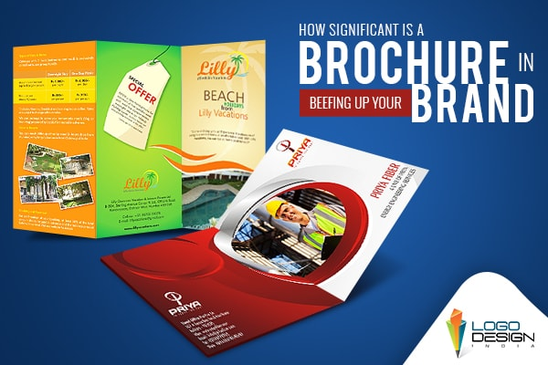 Significance of Brochure