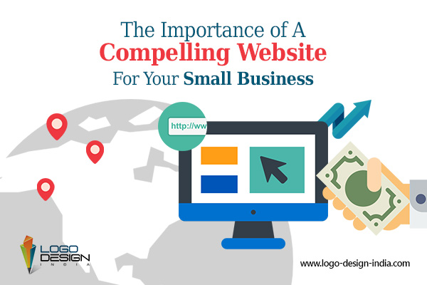 Compelling Website Small Business