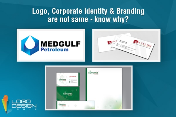 Logo, Corporate Identity, Branding