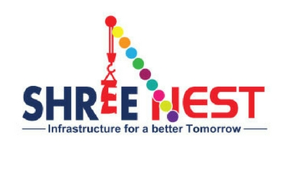 Infrastructure Business Logo