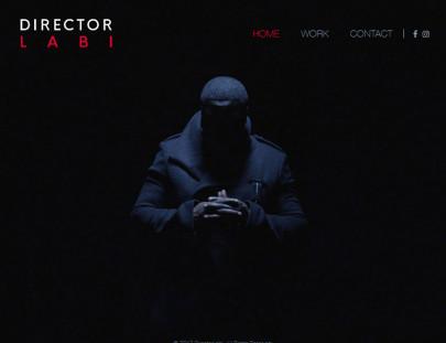 Director Labi