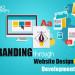 Branding through Website Design and Development