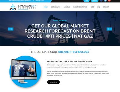 Synchroni City Technology