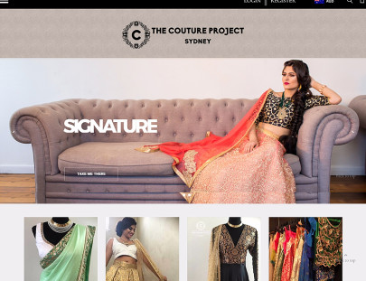 The Couture Project