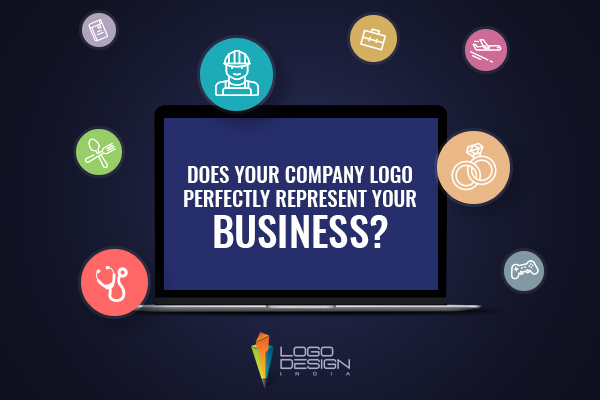 Does Your Company Logo Perfectly Represent Your Business