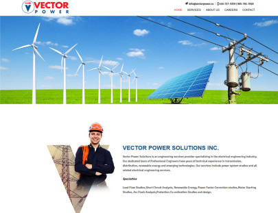 Engineering Services Provider