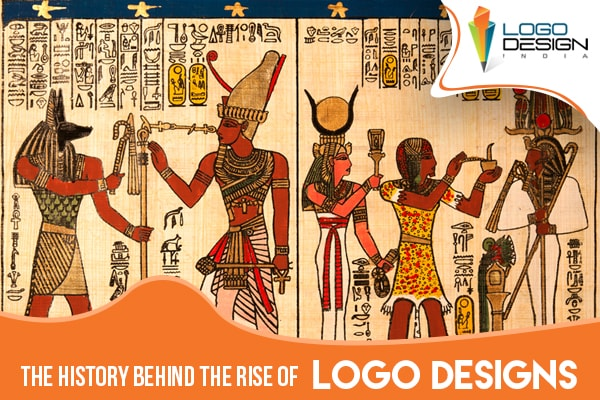 The History Behind The Rise Of Logo Designs