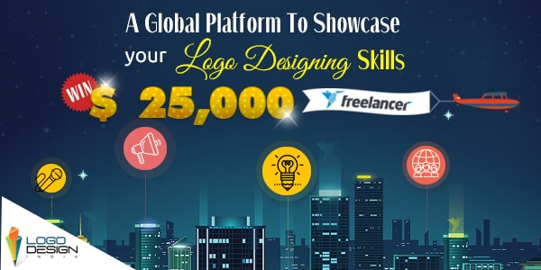 Showcase Logo Designing Skills Globally