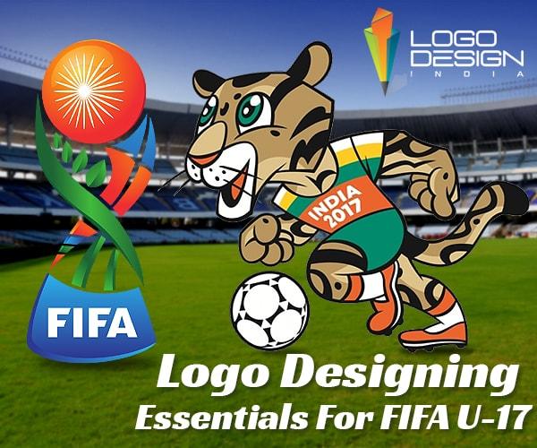 FIFA U17 Logo Mascot