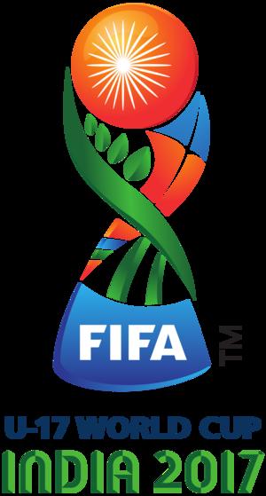 Fifa U17 World Cup Logo