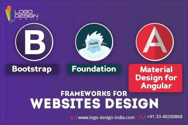 Frameworks For Website Design