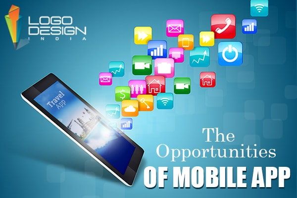 The Opportunities of Mobile Apps