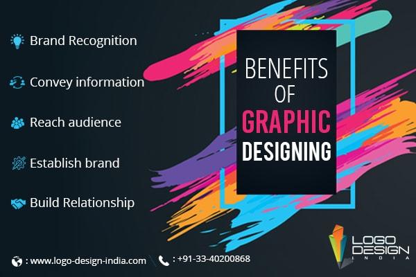 Benefits of Graphic Designing